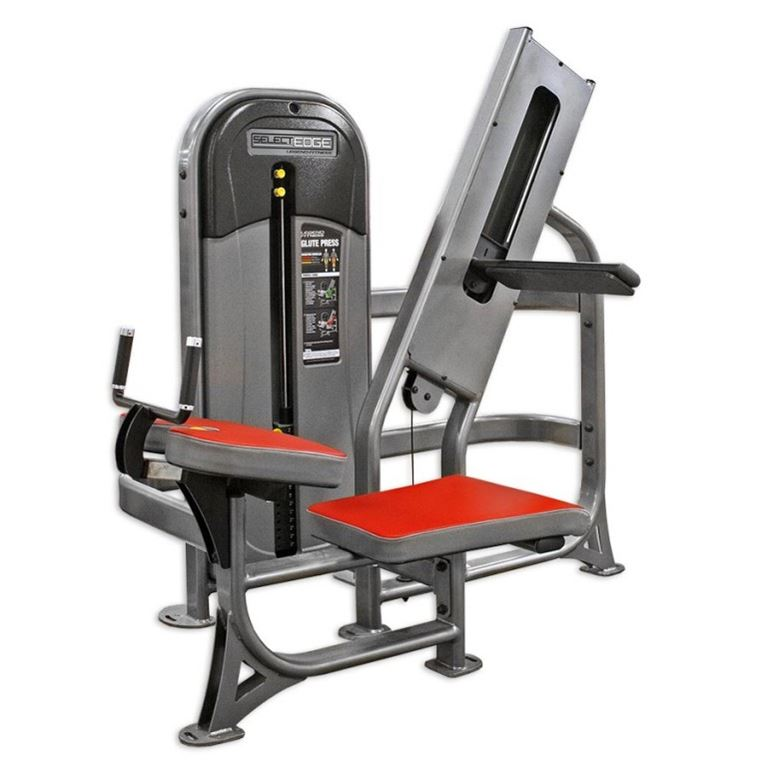 selectedge glute press