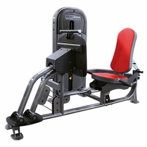 selectedge leg press
