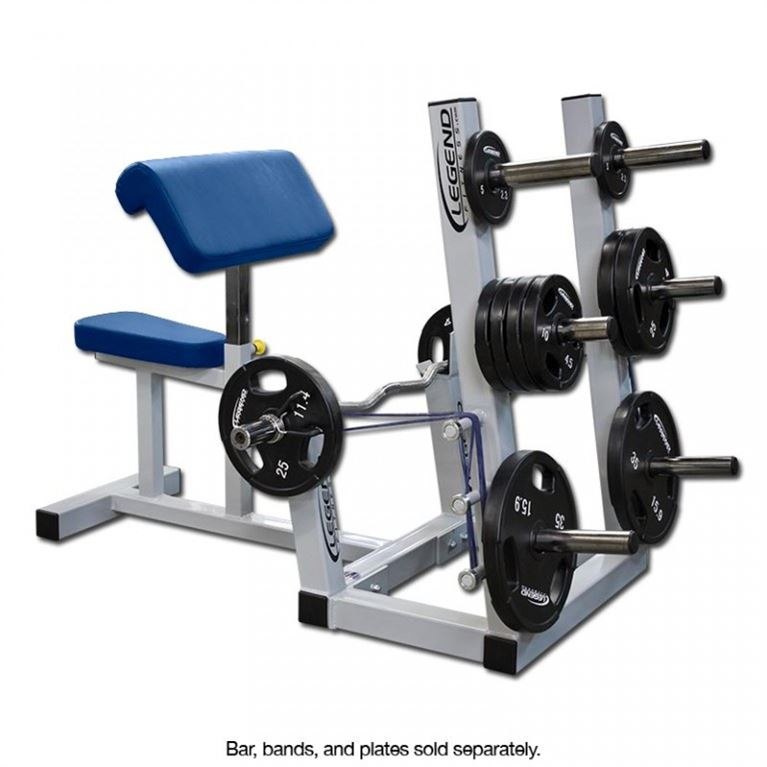 ultimate preacher curl