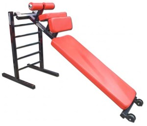 sit-up board %26 ladder
