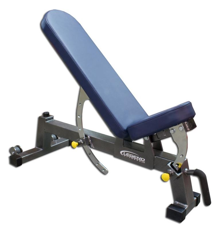 three-way utility bench