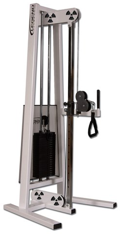adjustable cable column